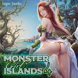 Monster Girl Islands 4