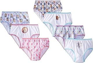 99363d543 Amazon.com  Frozen - Underwear   Clothing  Clothing