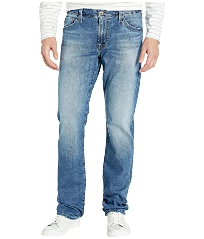 AG Adriano Goldschmied Graduate Tailored Leg Das Jeans in Vise (Vise) Men