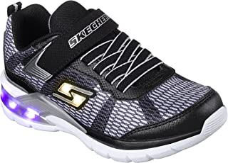 Skechers Kids Kids' Erupters II-Lava Waves Sneaker