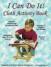 SewBaby SB-916 I I Can Do It Activity Book Pattern