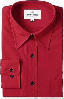 [アルベ] シャツ ベーシックシャツ メンズ レディース [ブロード]左胸ポケット 飲食店 レストラン カフェ 厨房 内装や業態に合せて 全7サイズSS~4L 選べる12色 EP5962