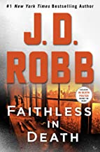 Faithless In Death (In Death: Wheeler Publishing Large Print Hardcover)