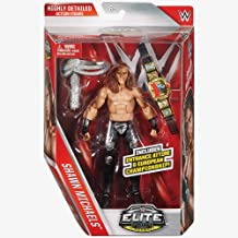 Top 10 Best Wwe Dx Shawn Michaels Action Figure Reviews Of
