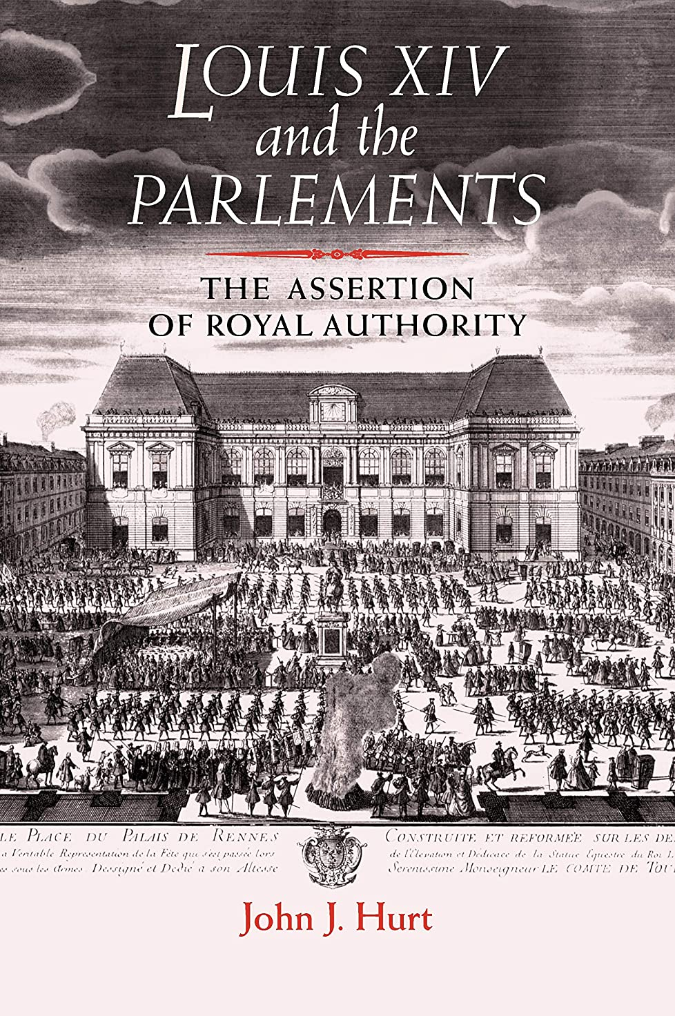 砂のハーフ封筒Louis XIV and the parlements: The assertion of royal authority (English Edition)