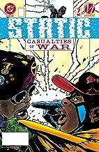 Static (1993-1997) #7