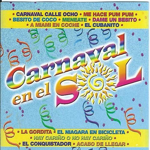 A Miami En Coche de Orquesta El Equipo en Amazon Music - Amazon.es