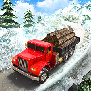Cargo Transport Simulator: Real Challenging Truck Driving Game 3D