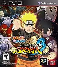 Best naruto ninja storm 3 Reviews