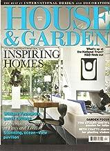House & Garden (UK) Magazine (inspiring Homes, April 2011)