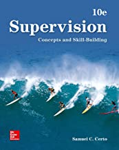 Best supervision 10th edition Reviews