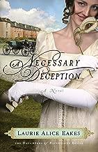 A Necessary Deception (The Daughters of Bainbridge House Book #1): A Novel
