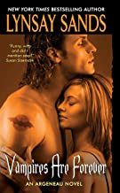 Vampires Are Forever: An Argeneau Novel