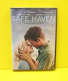 safe haven media
