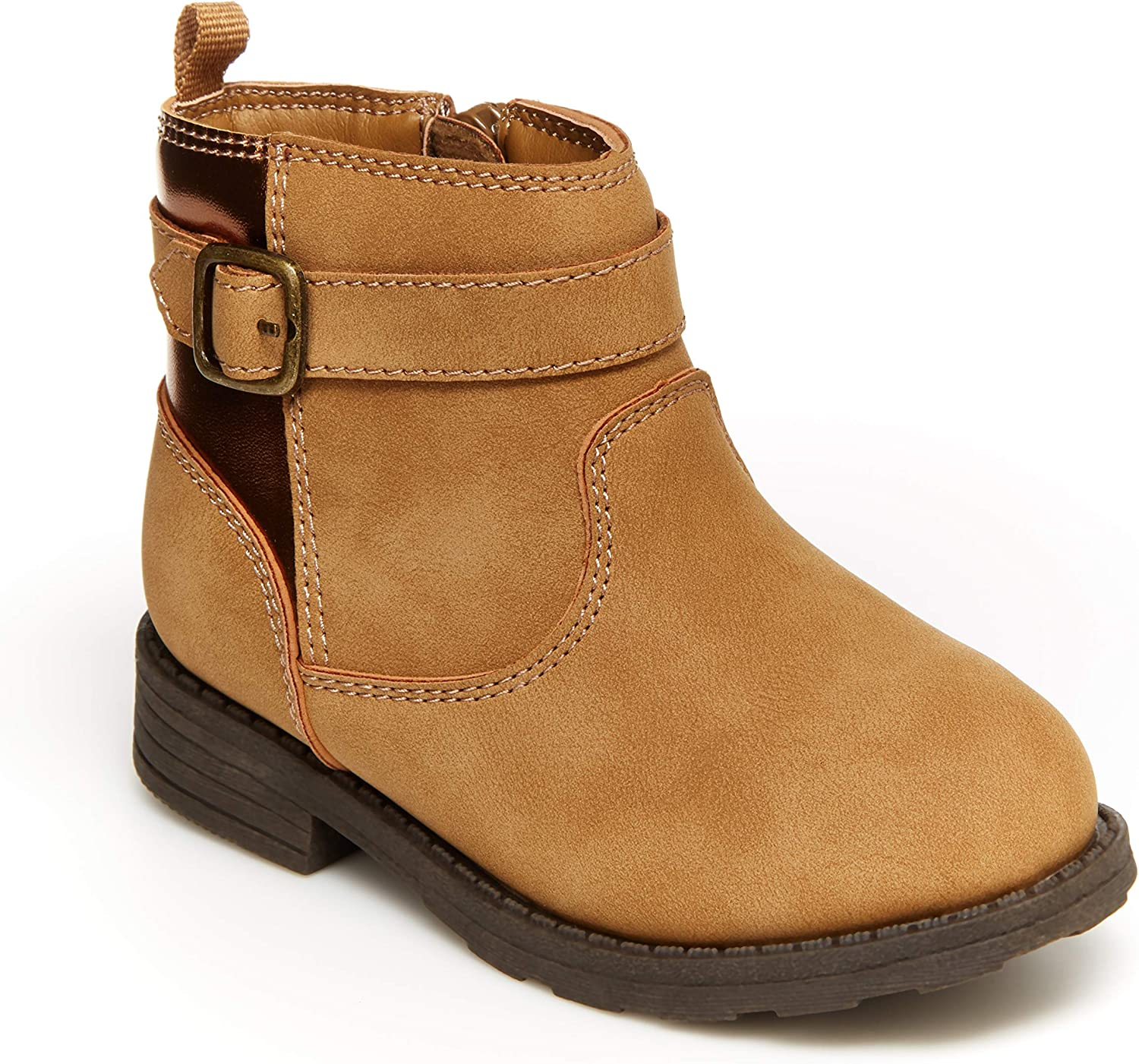 Max 48% OFF Carter's Ranking TOP18 Unisex-Child Aileen Boot Fashion