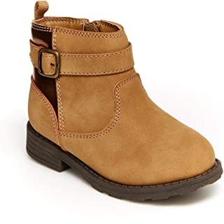 Carter's Unisex-Child Aileen Fashion Boot