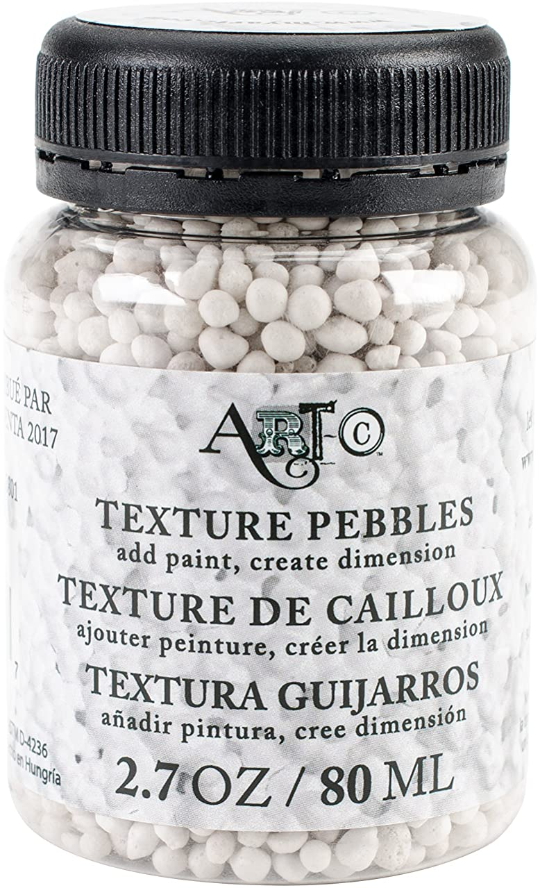 Momenta 28910 Art C Texture Pebbles 80ml
