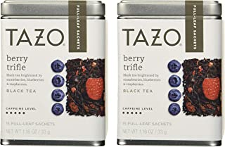 tazoberry tea