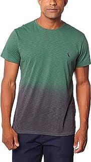 Camiseta Flame Pigmento, Reserva, Masculino