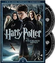 HP&theHalf-BloodPrince SE(2-Disc)(DVD)