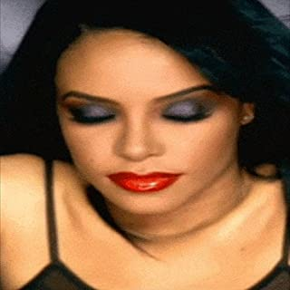 Aaliyah Live Wallpaper
