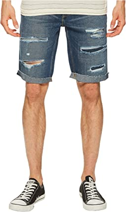 Levi's® Mens - 511 Cut Off Shorts