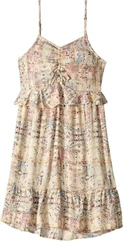 Lithia Dress (Little Kids/Big Kids)