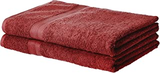 Best bath sheets red Reviews