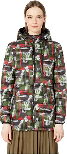 Red/Green Camo