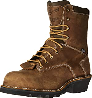 Best non steel toe logger boots Reviews