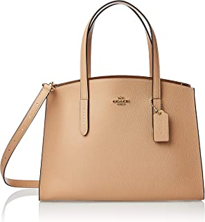 Coach Womens Charlie Carryall Bag
