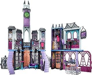 Monster High Deadluxe High School Playset