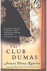 The Club Dumas Kindle Edition