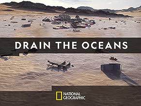 Drain the Oceans Season 2