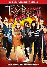 Todd & The Book Of Pure Evil: Season 1