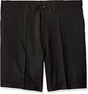 ffcd2e5bc2 Amazon.com: Haggar - Flat Front / Shorts: Clothing, Shoes & Jewelry