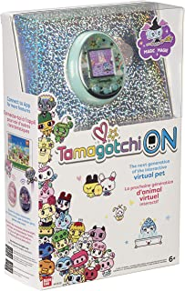tamagotchi mini sick