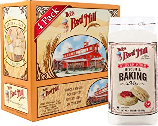 Best bob's red mill biscuit mix Reviews