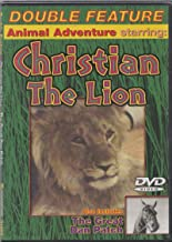 Christian the Lion / The Great Dan Patch