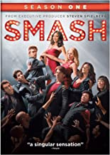 smash dvd box set