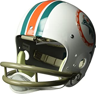 Riddell NFL Men,Unisex-Adult,Women Full Size TK Helmet