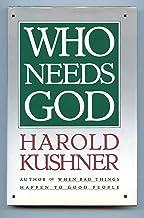Who Needs God?