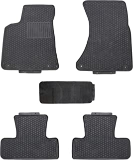 TMB All Weather Floor Mats for Audi Q5 2009-2017