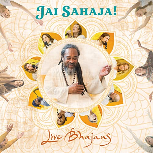 Jai Sahaja! Live Bhajans by Mooji Mala on Amazon Music - Amazon com