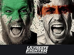 Team McGregor vs. Team Faber