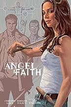 Angel and Faith: Season Nine Library Edition Volume 3