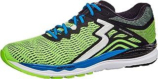 361 Degrees Men's Sensation 3 High Performance Stability Lightweight Running Shoe