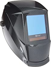 "Antra AH7-860-001X Auto Darkening Welding Helmet Huge Viewing Size 3.86X3.5"" Wide.."