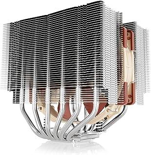 Noctua NH-D15S, Disipador de CPU de Doble Torre y Máxima Calidad (Marrón)