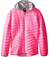 The North Face Kids - ThermoBall™ Hoodie (Little Kids/Big Kids)
